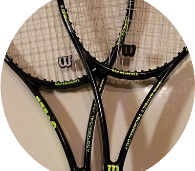 テニスラケット ウィルソン 買い替え