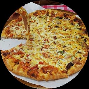 ピザ タバスコの代わり