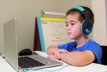 オンライン授業 インターネット環境 iPad
