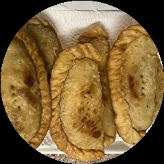 子供の食育 エンパナーダ スペイン料理