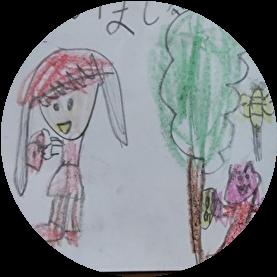 子供の絵 心理